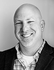 Headshot of Michael Gottlieb